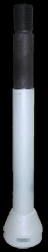 aluminium-degassing-rotor